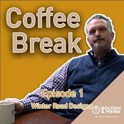 brian malm coffee break thumbnail