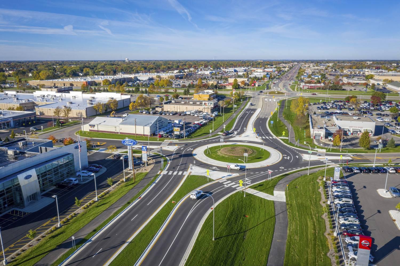 Transportation Planning & Engineering