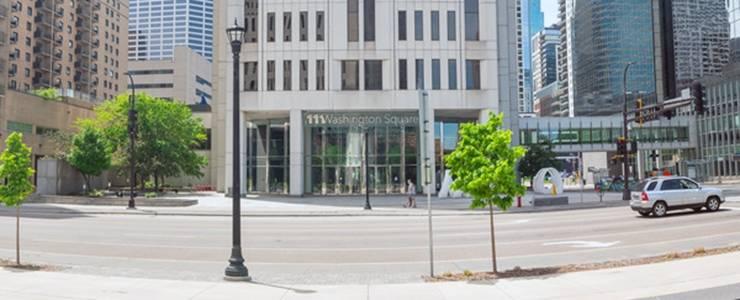 Minneapolis Office