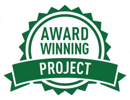 Award Winning Project