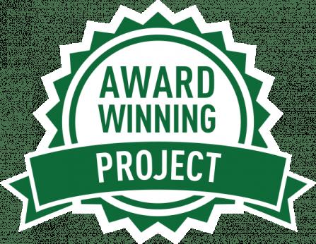 Award Winning Project