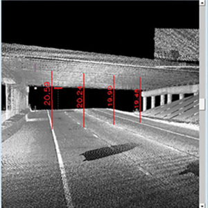 3D Image of Bridge