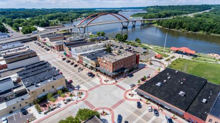 Hastings Downtown Improvements