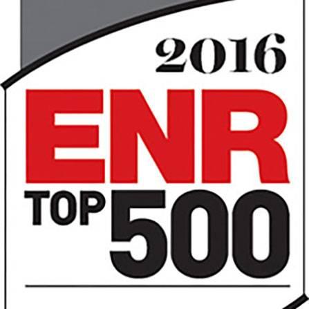 Top 500 Engineering Design firm logo