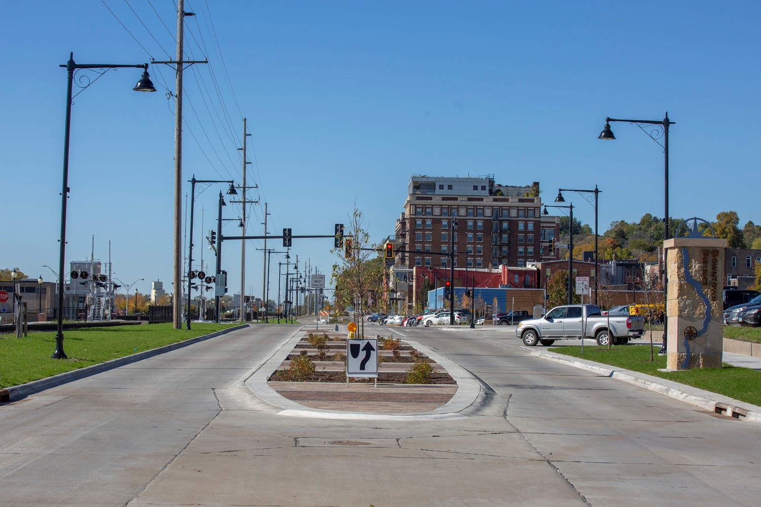 City of Muscatine Recognized for Urban Design Efforts
