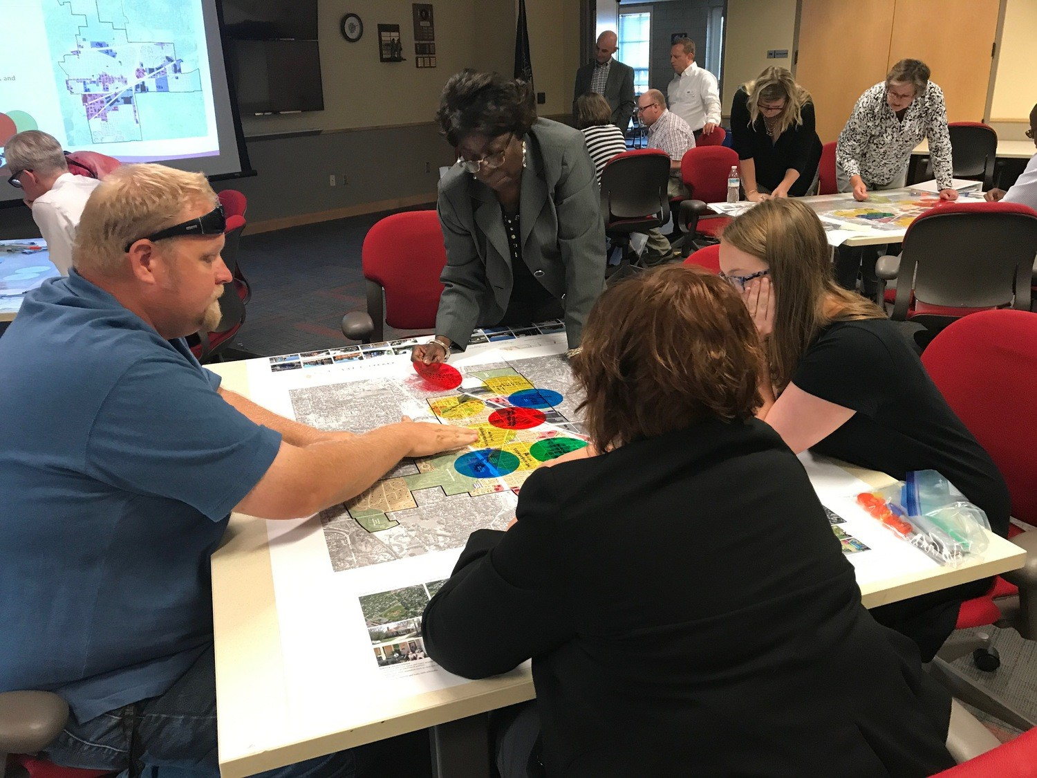 Community Planning Services