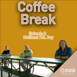 coffee break episode 8 thumbnail