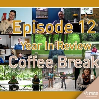 Coffee Break Episode 12 thumbnail