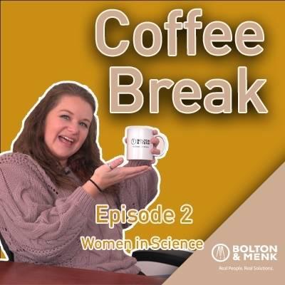 Coffee Break: Episode 2