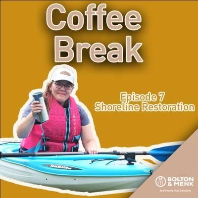 Coffee Break: Episode 7