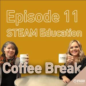 coffee break episode 11 thumbnail