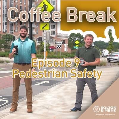 coffee break episode 9 thumbnail