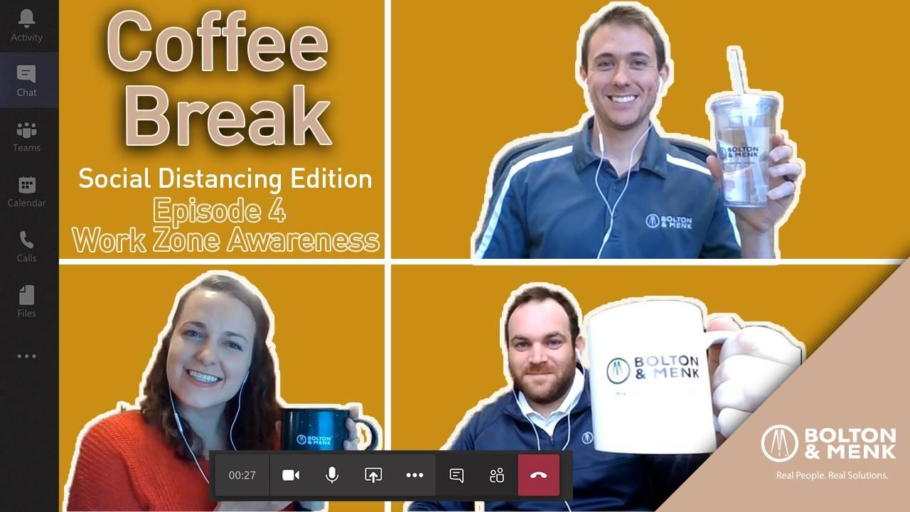Coffee Break: Episode 4