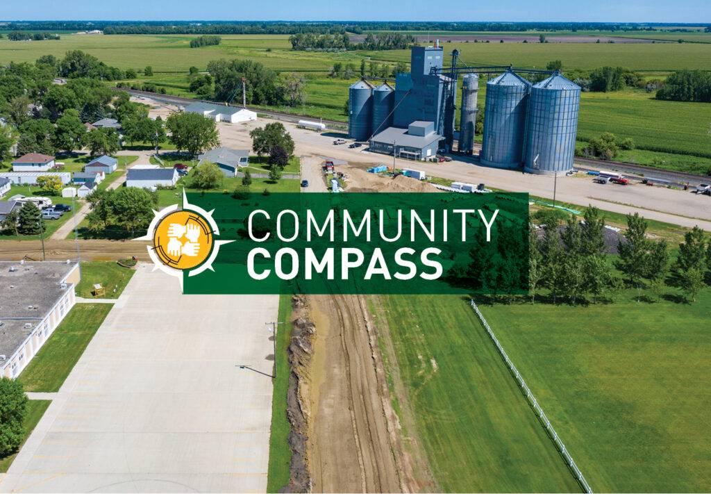 community compass wyndmere