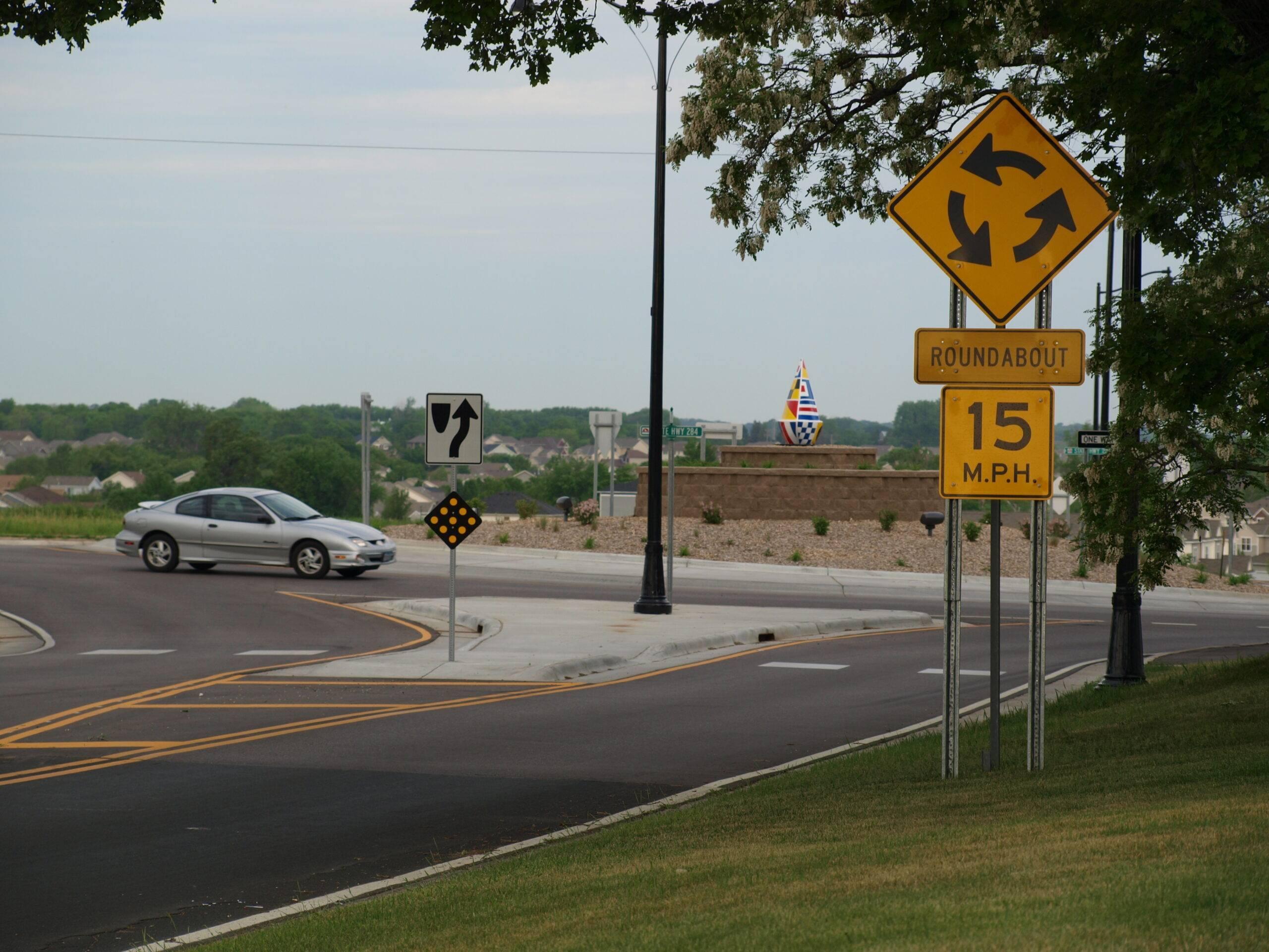 Minnesota Speed Limit Visioning