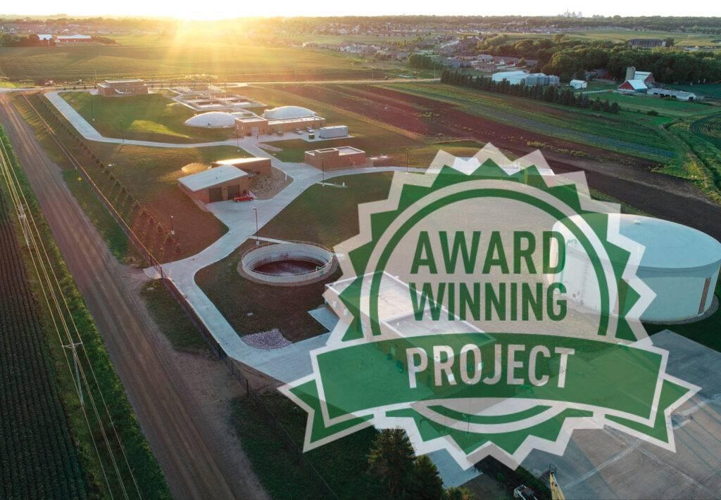 sioux center awards