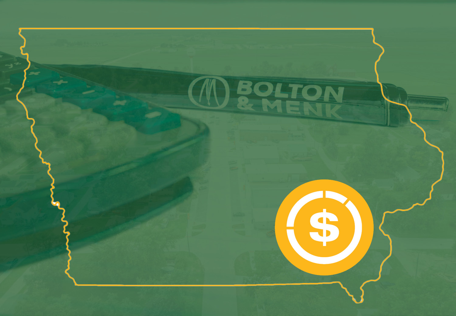 Plan It, Fund It, Build It: Navigating Infrastructure Funding Sources in Iowa
